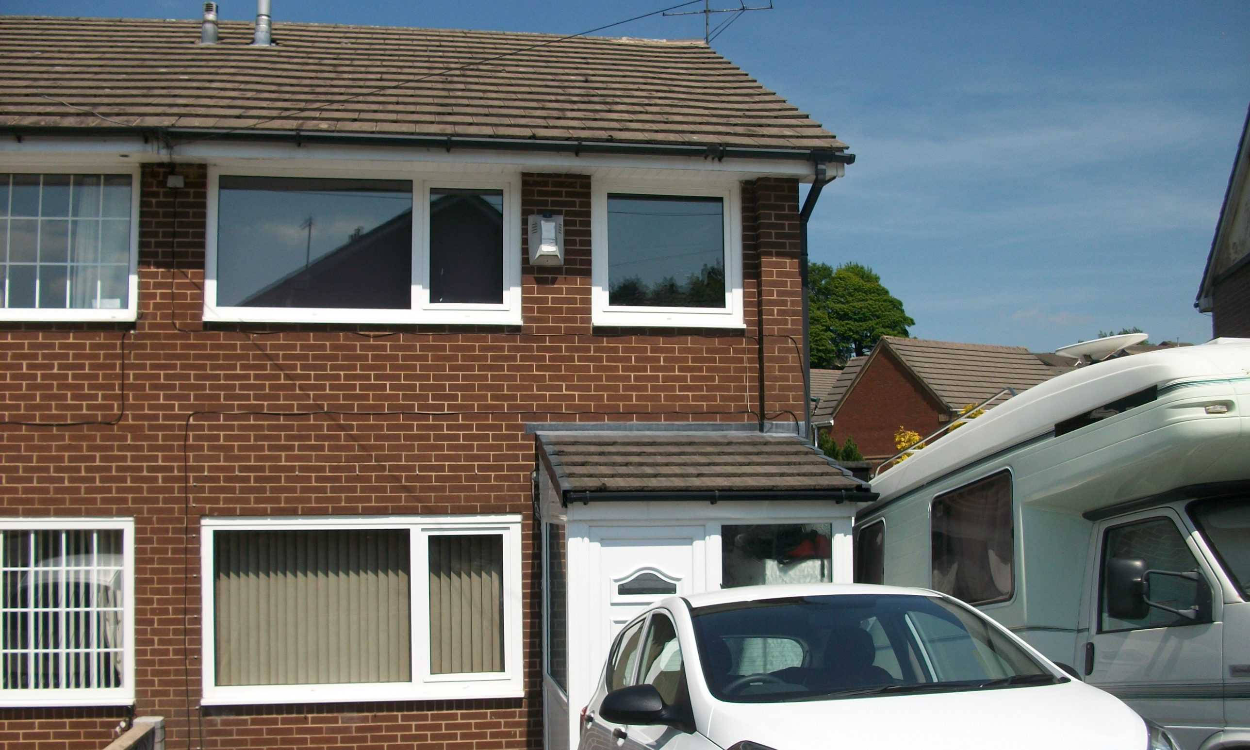EPCs in Accrington on semi-detached properties